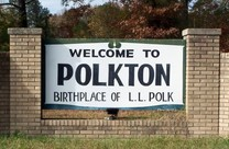 welcome polkton nc